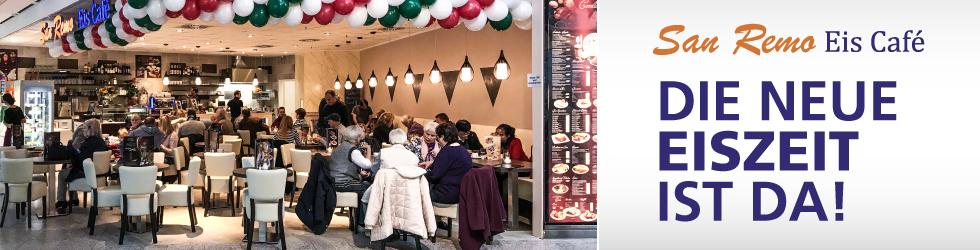 Eis Café San Remo