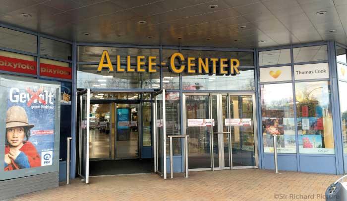 Allee-Center