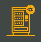 Linsomat Kontaktlinsenverkaufsautomat