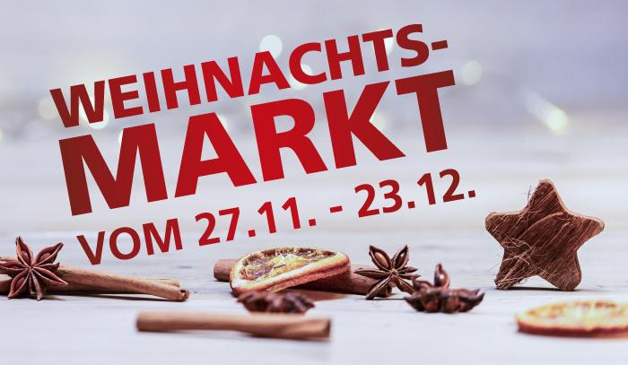 Allee-Center Berlin Weihnachtsmarkt