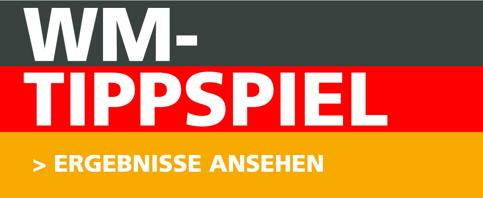 Allee Center Berlin WM-Tippspiel