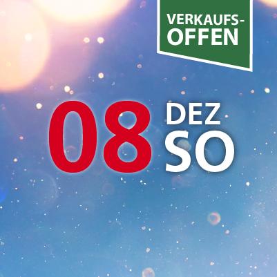 Allee-Center Berlin Weihnachten